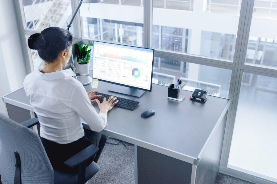 5 cech bezpiecznego Internetu dla firm