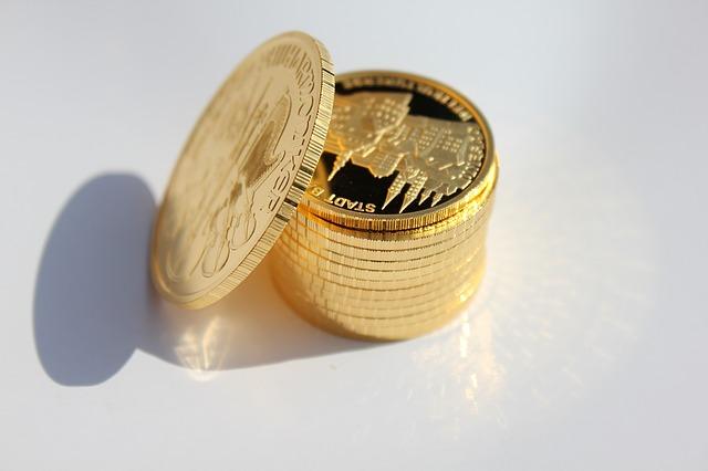 Inwestycja w złoto i srebro – poradnik dla początkującego inwestora