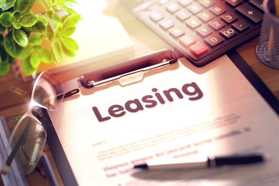 Gdzie wziąć leasing na samochód?