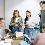 Dlaczego warto uczestniczyć w życiu organizacji studenckich?