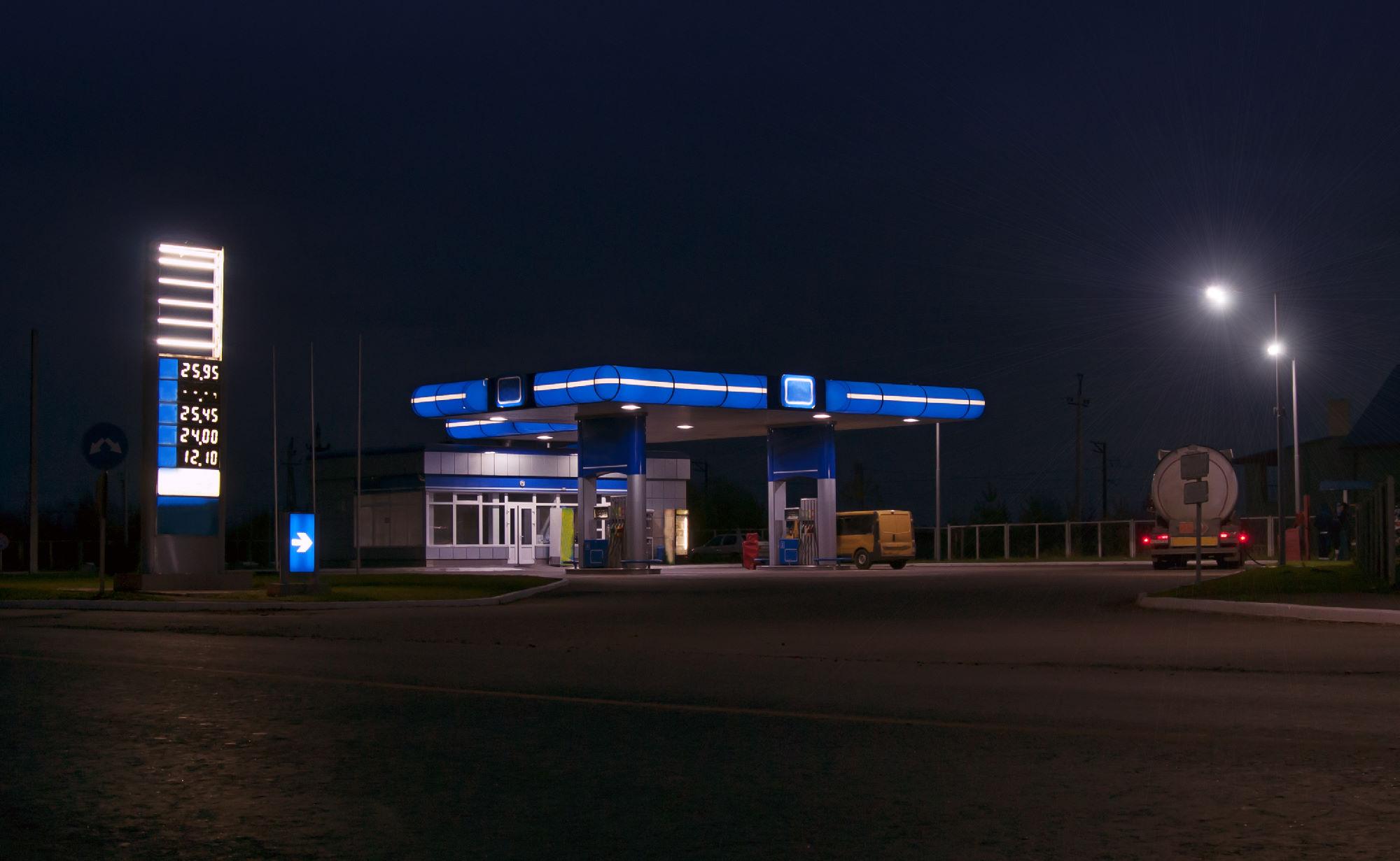 Jaki ekspres do kawy wybrać na stację paliw?