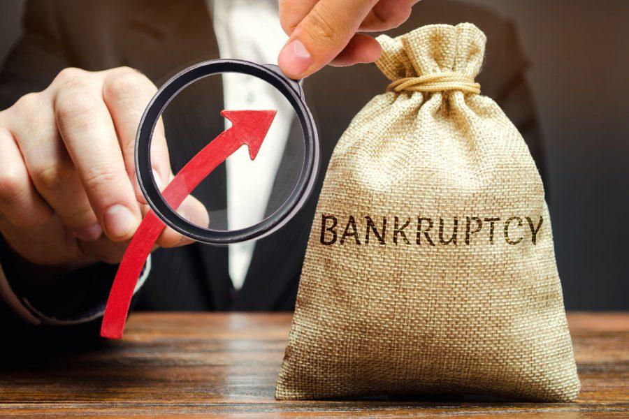 Upadłość firmy – co dalej? Konsekwencje bankructwa biznesu