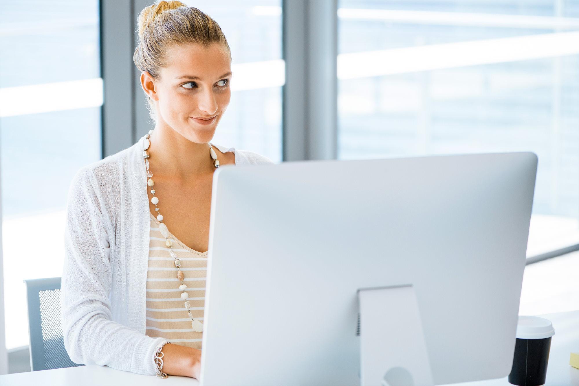 Jaki internet do biura? Pamiętaj o tych kwestiach!